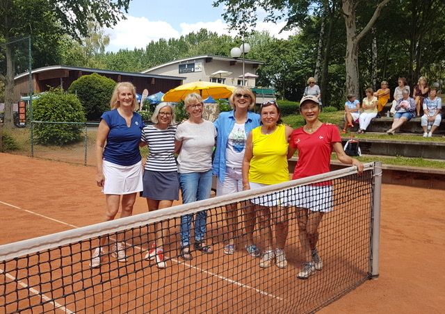 TCW-Weiden: Didamo 'Cup 2019