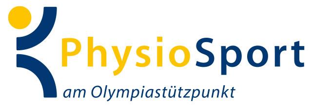 PhysioSport am Olympiestützpunkt