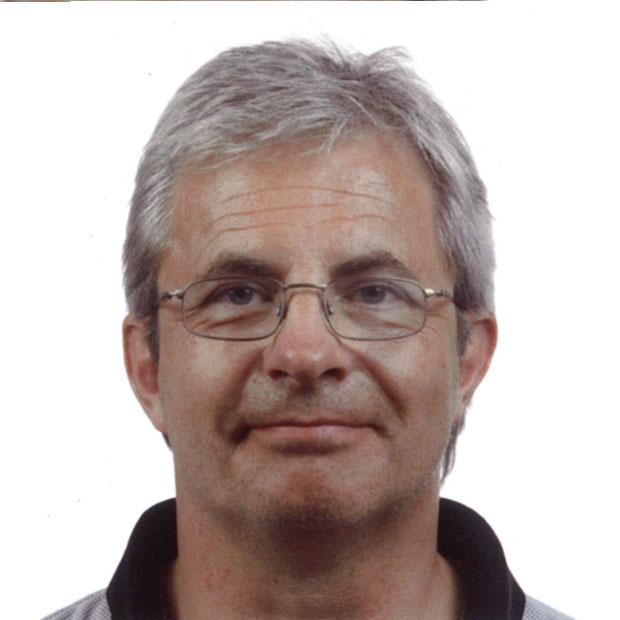 Bernd Harmuth